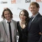 Reece Thompson, Kat Dennings and Josh Lucas