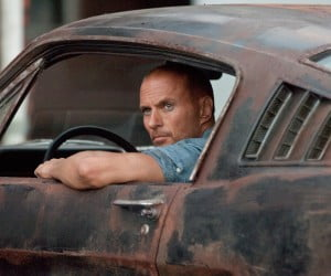 Luke Goss in Death Race 2