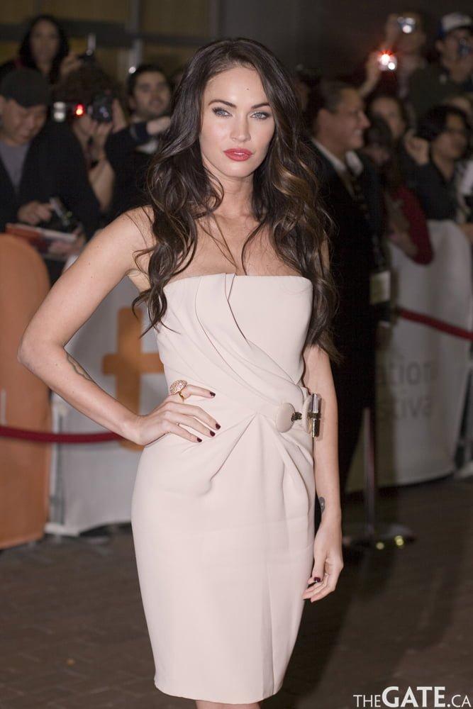 Megan Fox #3