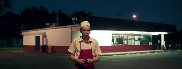 The Suburbs video by Arcade Fire