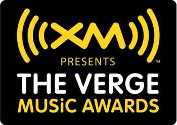XM Verge Music Awards