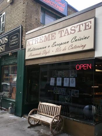 Xtreme Taste - 6 Cumberland Ave