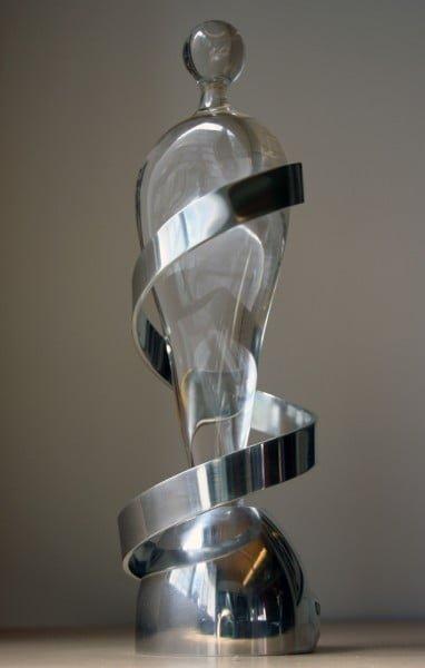 2010 Juno Award Statue