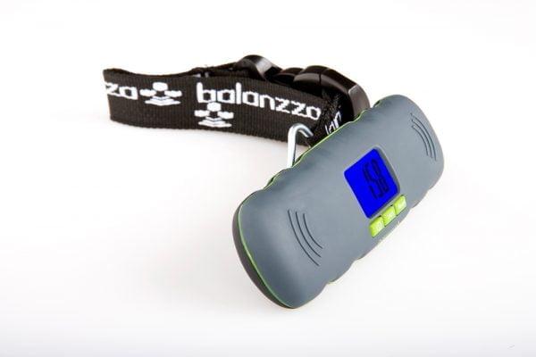 Balanzza Mini Luggage Scale