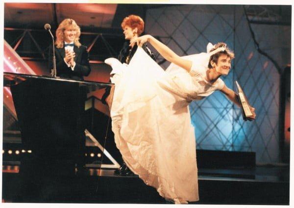 k.d. lang (1985)