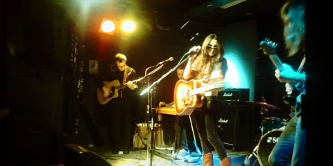 Lindi Ortega at The Rivoli