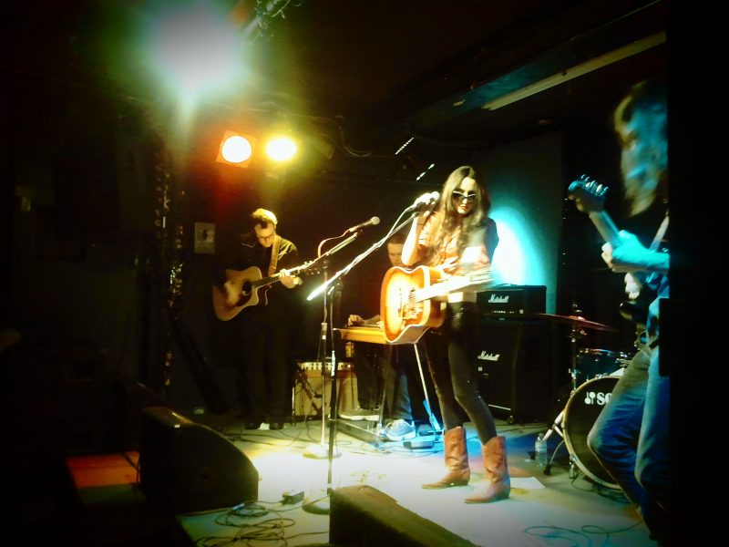 Lindi Ortega at The Rivoli