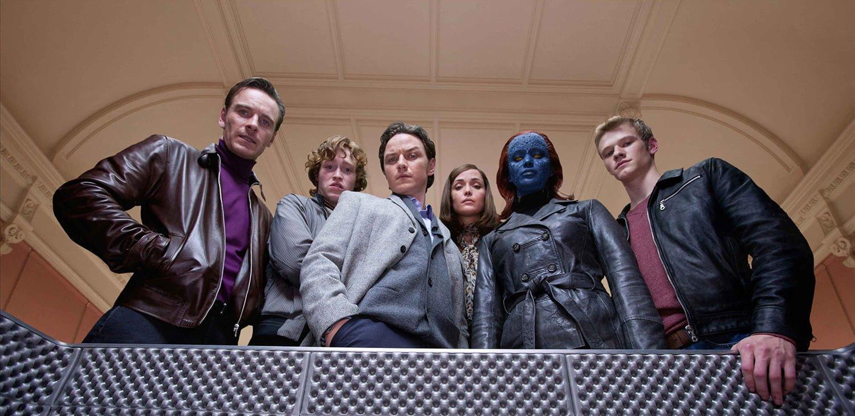 Sampling 'X-Men: First Class' | The GATE