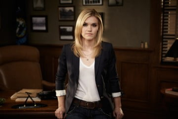 Emily Rose in Haven