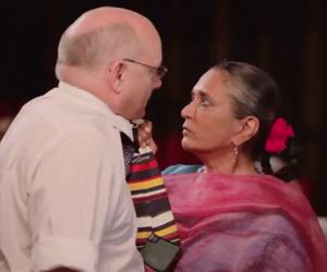 Director Deepa Mehta shows why we need TIFF volunteers