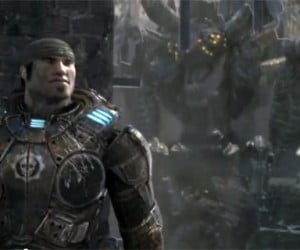 Gears of War 3 trailer - Dust to Dust