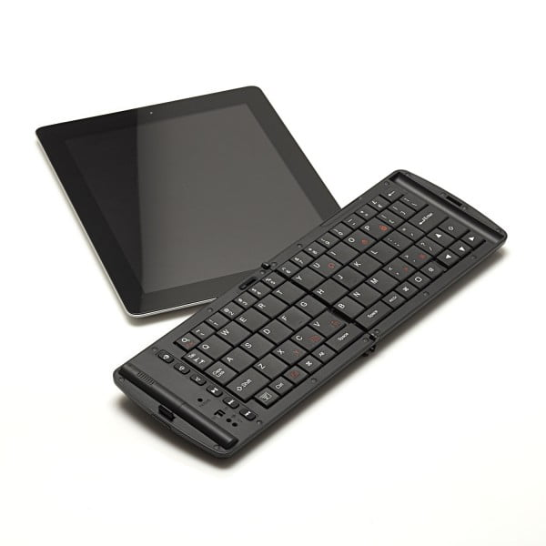 Verbatim Wireless Bluetooth Keyboard