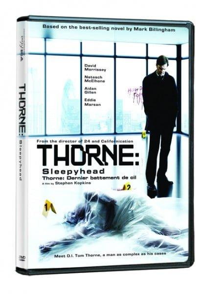 Thorne Sleeyhead DVD