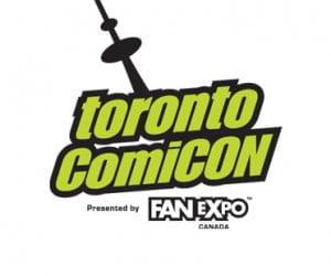 Toronto ComiCon