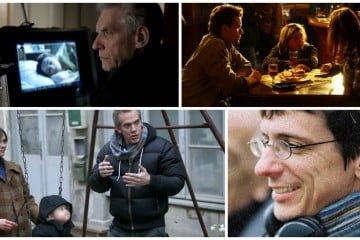 Genie Award nominated directors