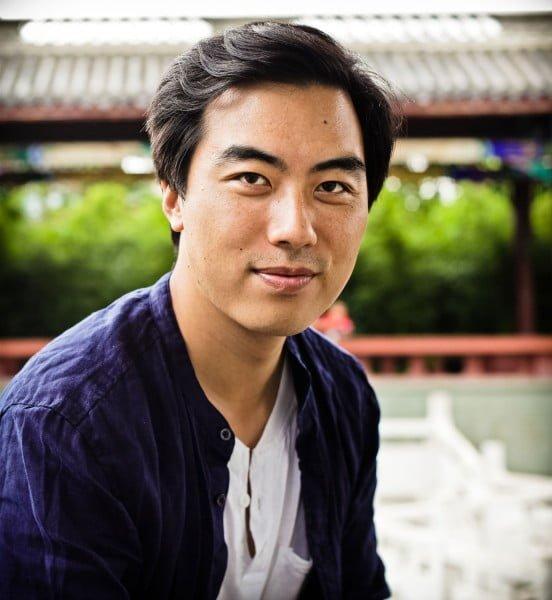 Director Yung Chang
