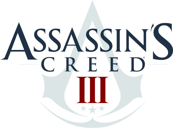 Logo for Assassins Creed III
