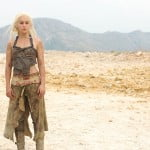 Daenerys Targaryen's costume