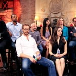 Cast of Lost Girl