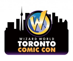 Wizard World Toronto Comic Con