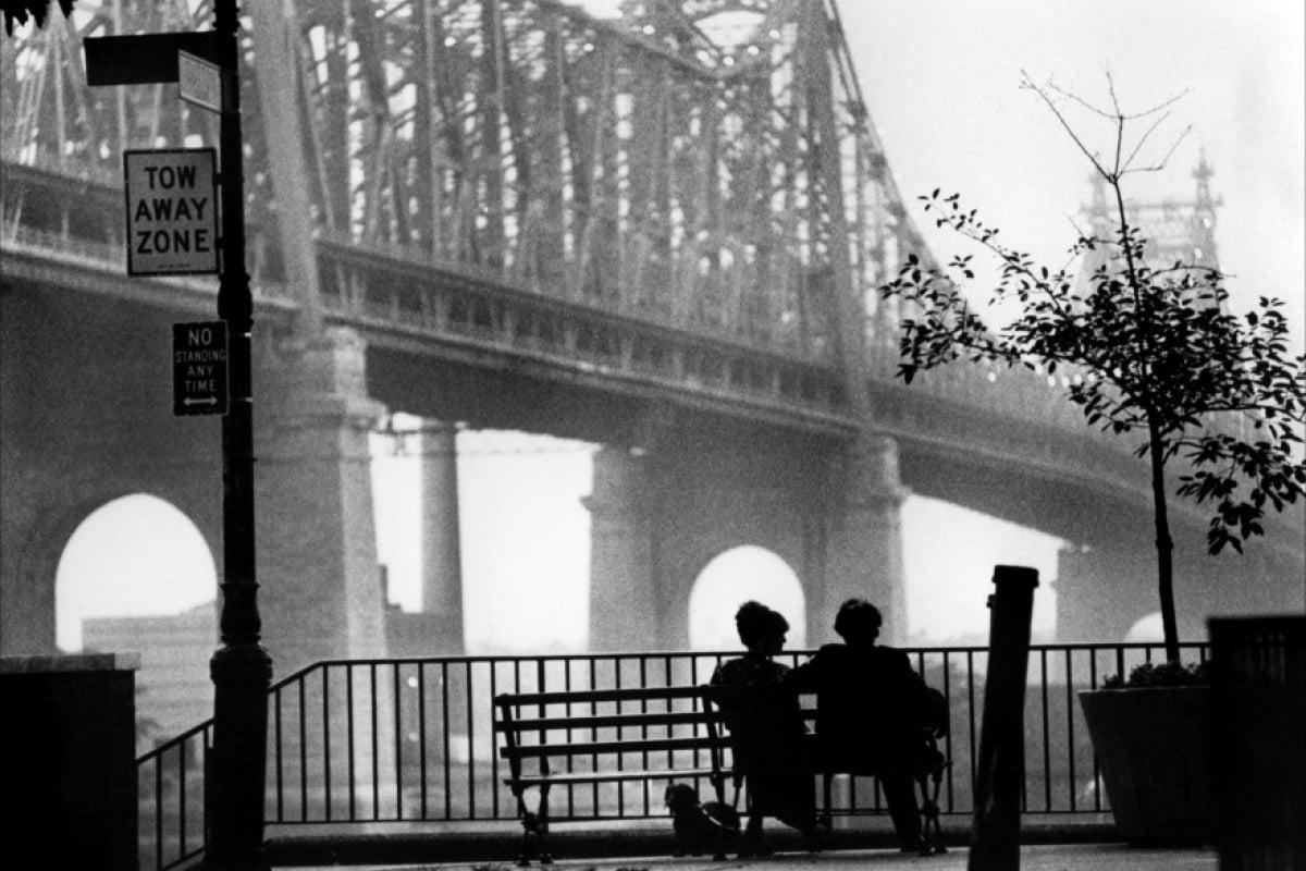 Manhattan by Woody Allen