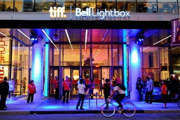 Toronto International Film Festival - Bell Lightbox