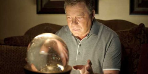 William Shatner in Weird or What?