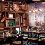 Drake Hotel Dining Room