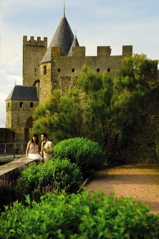Hôtel de la Cité | 5-star hotel Carcassonne