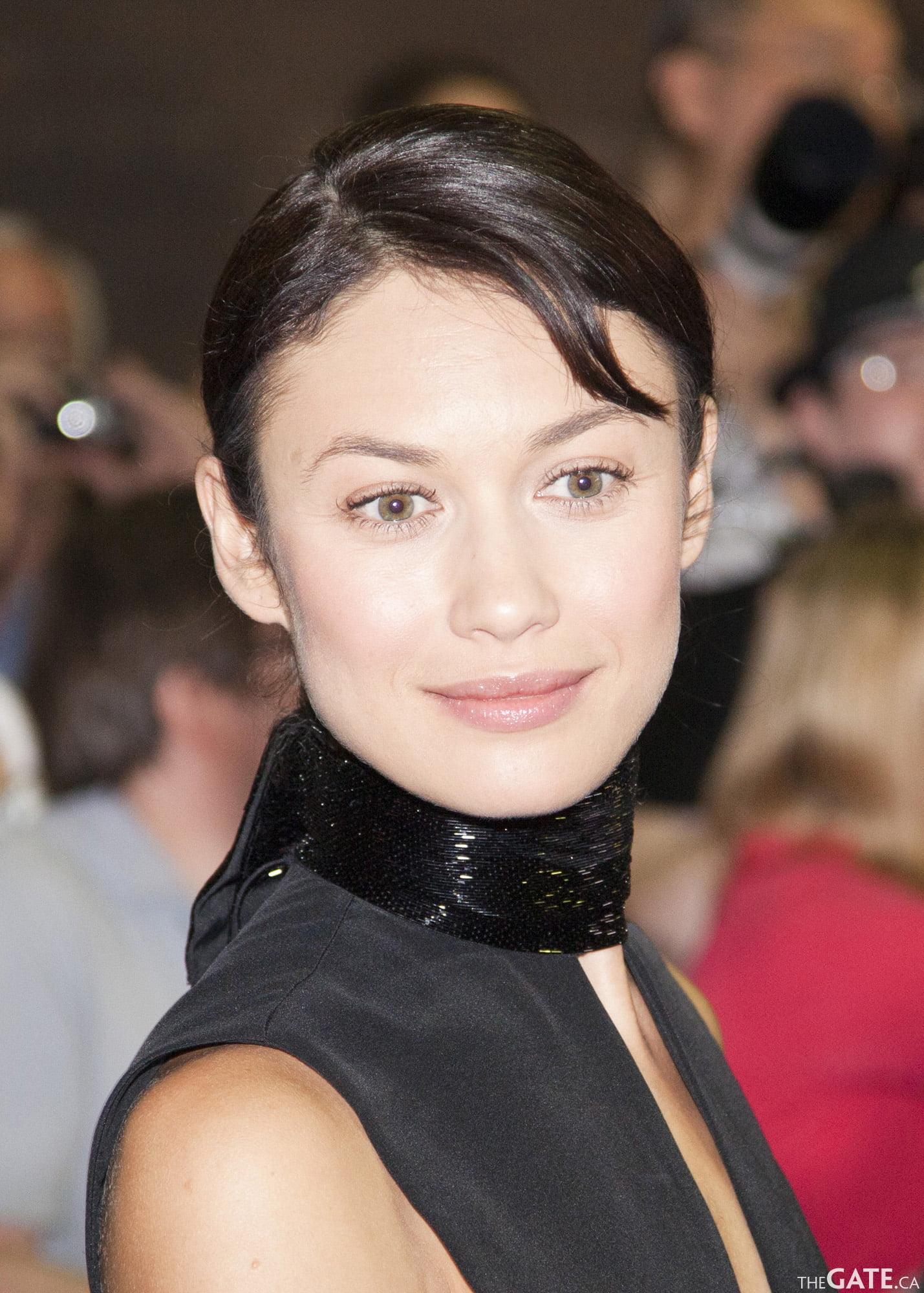 Olga Kurlyenko