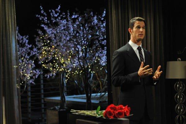 Host Tyler Harcott