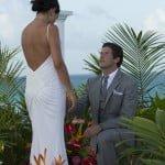 Brad proposes to Bianka