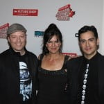 Bioware's Mac Walters joins Jennifer Hale and Mark Meer