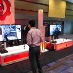 XBox consoles at the CVAs