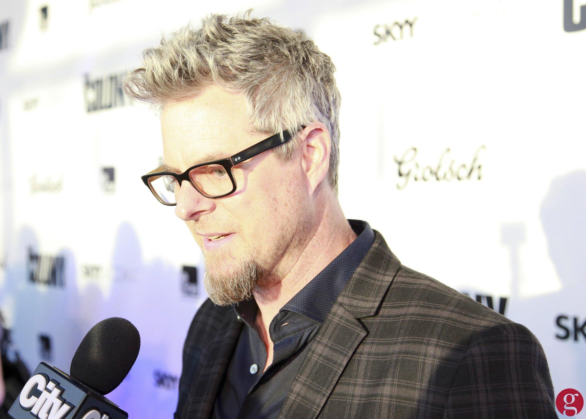 Director Jeff Renfroe