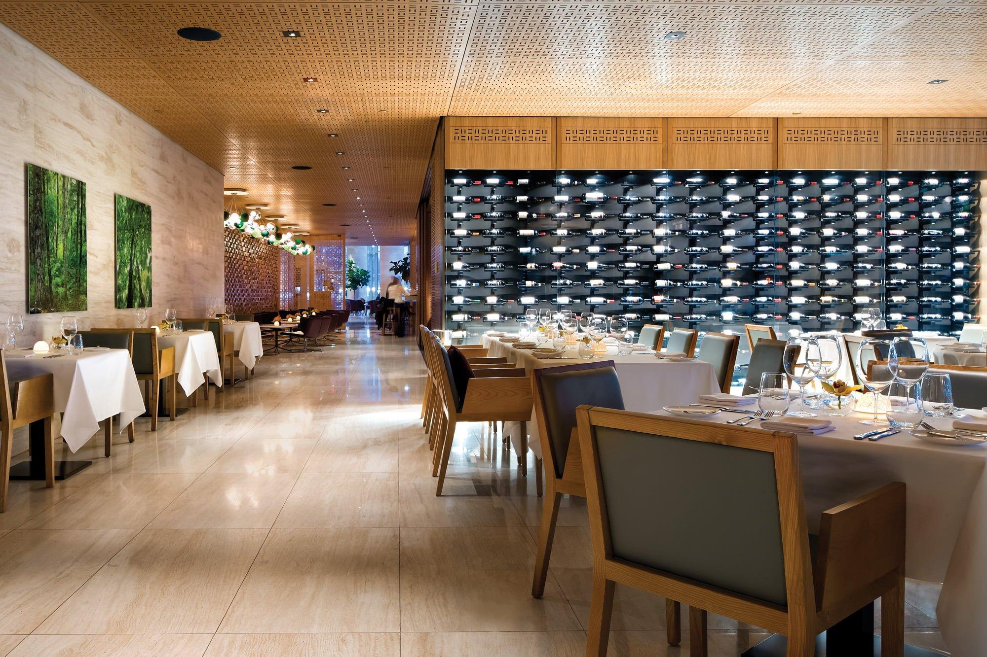 Bosk Dining Room