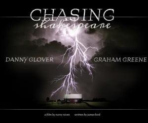 Chasing Shakespeare