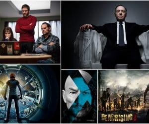 Media Box Podcast Episode 6