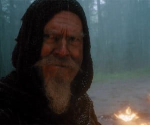 Jeff Bridges in Seventh Son