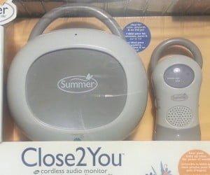 Summer Close2You monitor