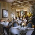 Bellagio's Picasso Dining Room