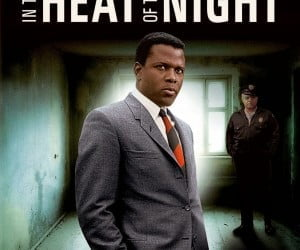 In The Heat of the Night on Blu-ray
