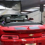 Chevrolet Camaro Challenge