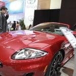 Jaguar 2014 XKR