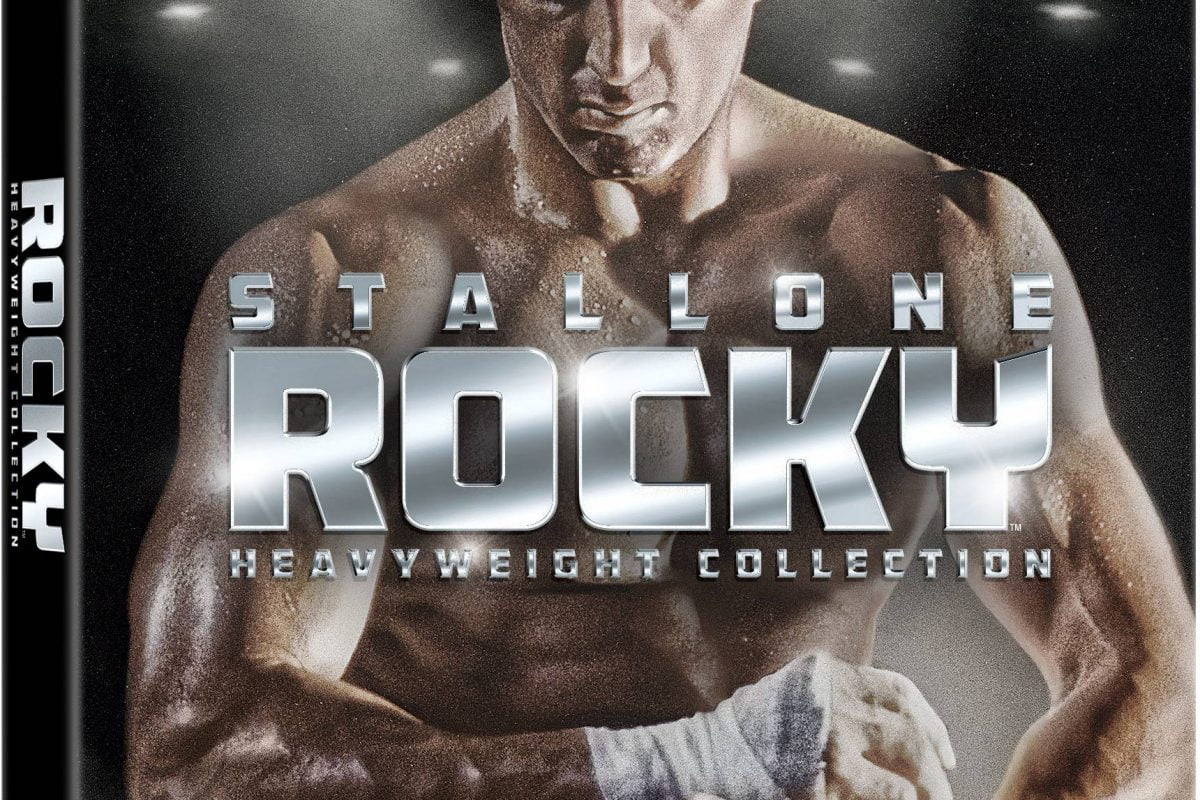 Rocky Heavyweight Collection
