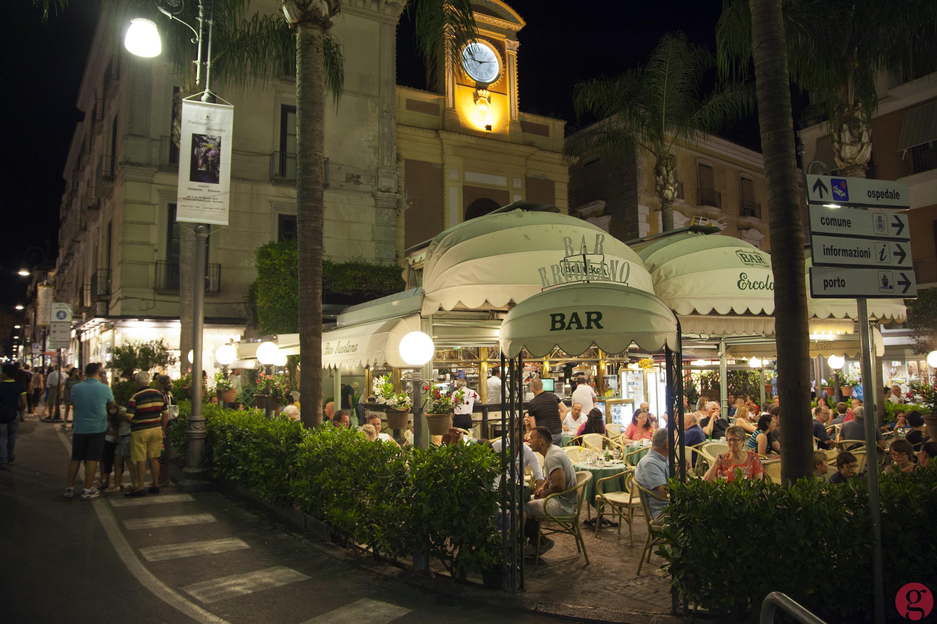 Bar Ercolano
