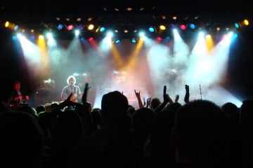 Nada Surf at the Commodore Ballroom in Vancouver