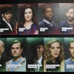 Orphan Black press kit - Allies and Adversaries