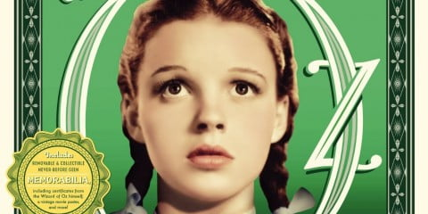 Wizard of Oz - 75th Anniversary Companion