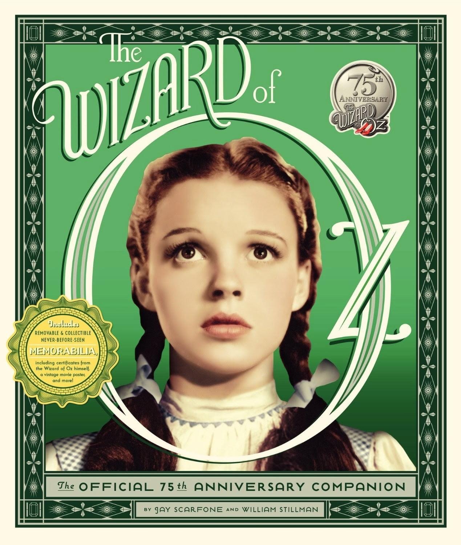 Wizard of Oz - 75th Anniversary Companion